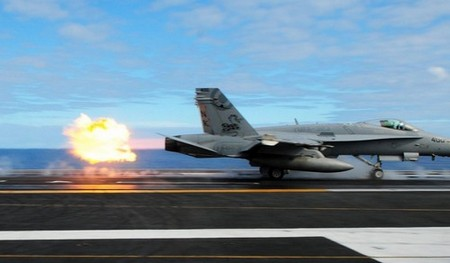 perfectly timed firepower in high res 99 hq photos 2521 Perfectly timed FIREPOWER in High Res (99 HQ Photos)