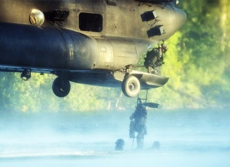 perfectly timed firepower in high res 99 hq photos 256 Perfectly timed FIREPOWER in High Res (99 HQ Photos)