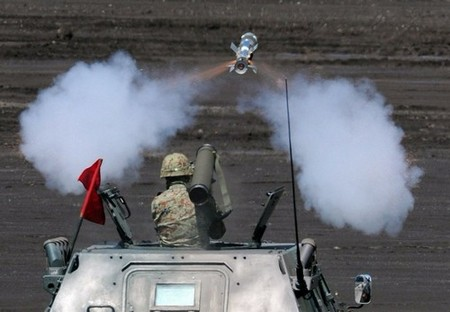 perfectly timed firepower in high res 99 hq photos 16 Perfectly timed FIREPOWER in High Res (99 HQ Photos)