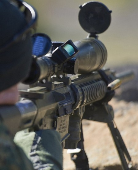 perfectly timed firepower in high res 99 hq photos 4 Perfectly timed FIREPOWER in High Res (99 HQ Photos)