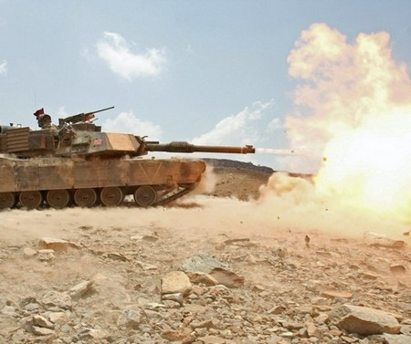 perfectly timed firepower in high res 99 hq photos 8 Perfectly timed FIREPOWER in High Res (99 HQ Photos)