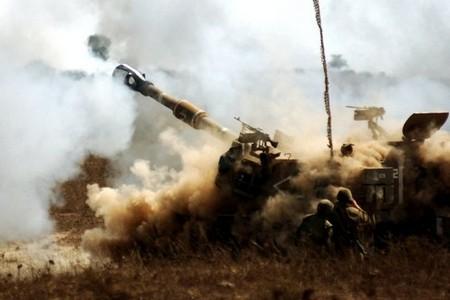 perfectly timed firepower in high res 99 hq photos 2531 Perfectly timed FIREPOWER in High Res (99 HQ Photos)