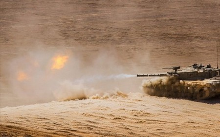 perfectly timed firepower in high res 99 hq photos 2539 Perfectly timed FIREPOWER in High Res (99 HQ Photos)