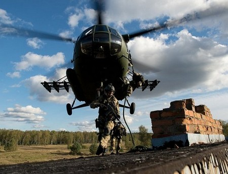 perfectly timed firepower in high res 99 hq photos 2556 Perfectly timed FIREPOWER in High Res (99 HQ Photos)