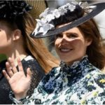 Princess Eugenie Wore a Royal Favorite to Royal Ascot — but We're Distracted by That Hat