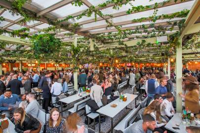 The best rooftop bars in London (we ? you summer!)