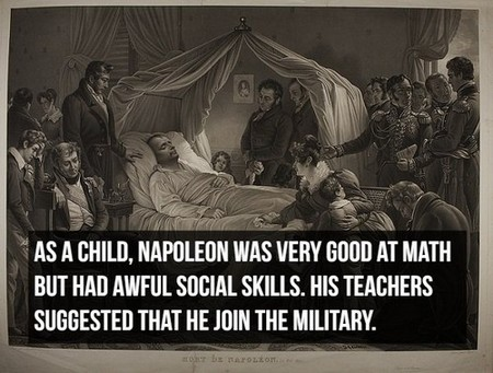 things you might not know about napoleon bonaparte photos 15 Things you might not know about Napoleon Bonaparte (20 Photos)
