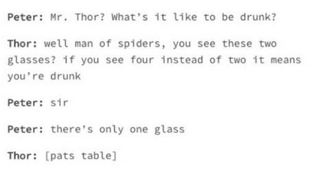 thor memes 30 photos 23 Thor memes that deserve thunderous applause (30 Photos)