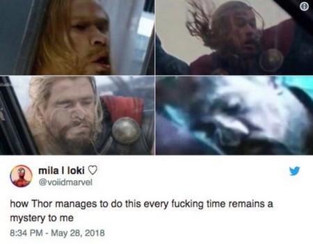 thor memes 30 photos 24 Thor memes that deserve thunderous applause (30 Photos)