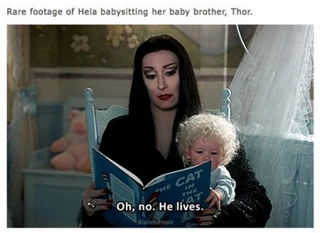 thor memes 30 photos 7 Thor memes that deserve thunderous applause (30 Photos)