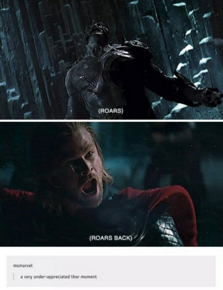 thor memes 30 photos 3 Thor memes that deserve thunderous applause (30 Photos)