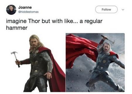 thor memes 30 photos 2 Thor memes that deserve thunderous applause (30 Photos)