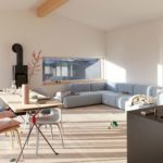 Tour a Studio Oink–Designed Holiday House on the Baltic Sea