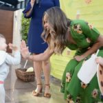 Traveling With Kids: Vanessa Lachey's Stress-Free Tips For Your Next Family Vacation
