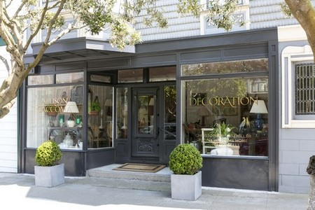 What to Know If You Want to Open a Design Shop
