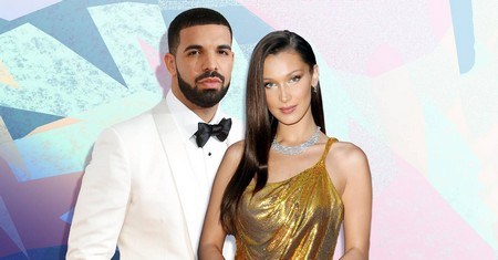 Bella Hadid just shut down rumours that she and Drake have dated in the sassiest way