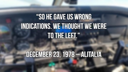 cockpit airplane saratoga piper 812503 Bone chilling last words spoken by pilots before crashing