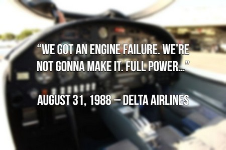 bone chilling last words spoken by pilots before crashing 13 Bone chilling last words spoken by pilots before crashing