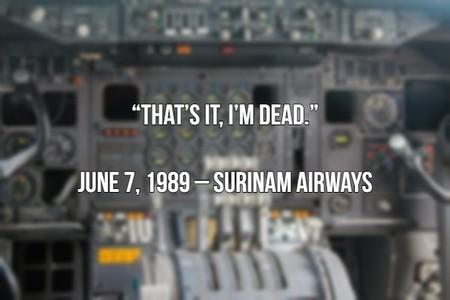 bone chilling last words spoken by pilots before crashing 15 Bone chilling last words spoken by pilots before crashing