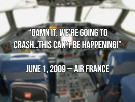 bone chilling last words spoken by pilots before crashing 20 Bone chilling last words spoken by pilots before crashing