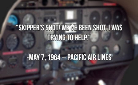 aircraft airplane airplane cockpit 210899 Bone chilling last words spoken by pilots before crashing