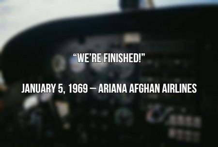 bone chilling last words spoken by pilots before crashing 3 Bone chilling last words spoken by pilots before crashing