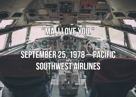 bone chilling last words spoken by pilots before crashing 6 Bone chilling last words spoken by pilots before crashing