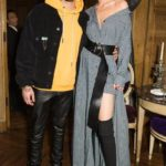 Gigi Hadid hits back at a fan who claims her relationship with Zayn is fake