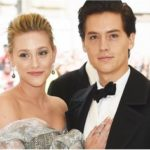 "Lili Reinhart Hilariously Chose to Spend Her ""Last Night on This Planet"" With Cole Sprouse"