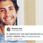 Listen Up, ABC: Jason Tartick Is the Only Man Who Should Be the Next Bachelor