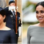 Meghan Markle Has Been Sporting This Signature Look Since Her Wedding —and We're in Love
