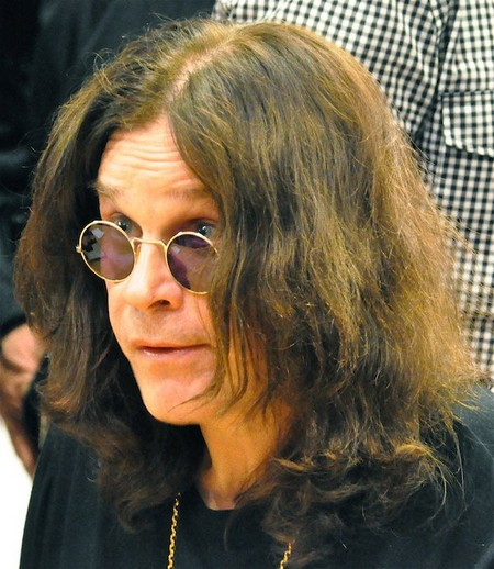 ozzy osbourne and celebrities share their hangover cures 11 photos 8 Ozzy Osbourne and celebrities share their hangover cures (11 Photos)
