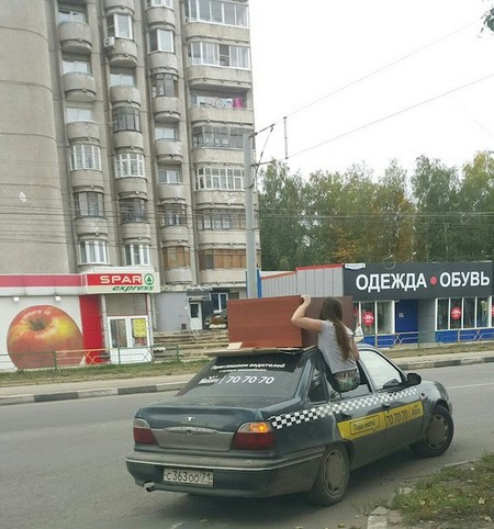 russia is number one exporter of insanity 24 photos 2 Russia is number one exporter of insanity! (24 Photos)