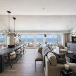 Scarlett Johansson and Colin Jost Tour a $8 Million Hamptons Condo