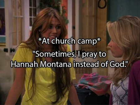 the craziest things people overheard at summer camp 20 photos 6 The craziest things people overheard at summer camp (20 Photos)