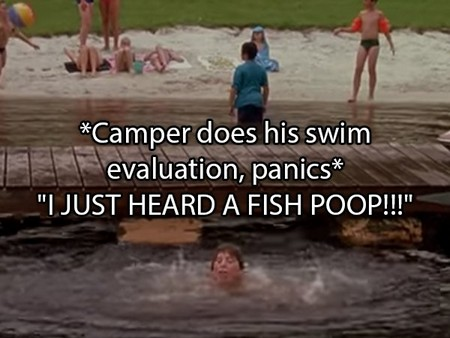 the craziest things people overheard at summer camp 20 photos 11 The craziest things people overheard at summer camp (20 Photos)