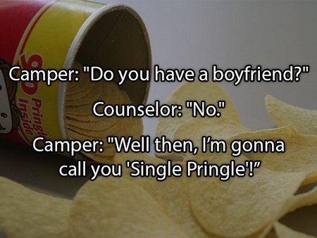 the craziest things people overheard at summer camp 20 photos 14 The craziest things people overheard at summer camp (20 Photos)