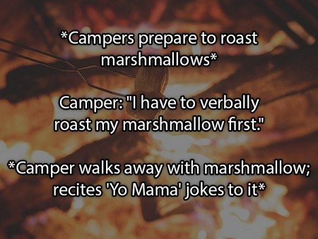 the craziest things people overheard at summer camp 20 photos 5 The craziest things people overheard at summer camp (20 Photos)