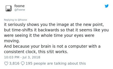 screen shot 2018 07 05 at 3 10 40 pm The insane ways our brains lie to us has been revealed and youll never believe your eyes again