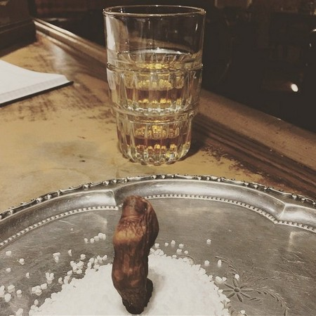 brettonthewater 25014706 136467863686113 5877884936119123968 n The sour toe cocktail is intriguingly terrifying (8 Photos)