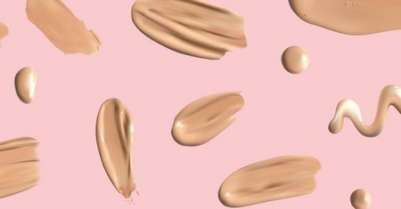 The vital mistake we've all been making when applying our foundation