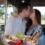 This California Couple's Chipotle Engagement Is More Extra Than A Side Of Guac