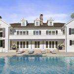 Tommy Hilfiger's Former Estate in Greenwich, Connecticut, Is Back on the Market for $6.75 Million