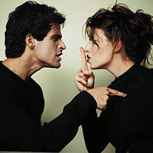 Before giving advice to the unlucky girlfriend, take a look – maybe you are manipulated