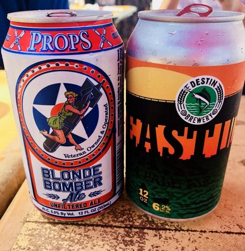 003e3466cee2286b9c1396da729c5ff1 Beer cans as cool as the beer itself (56 photos)