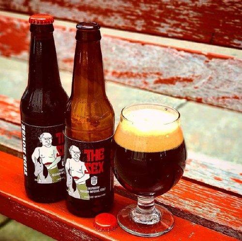 5a42b80f735198b4ae46b68524926c05 Beer cans as cool as the beer itself (56 photos)