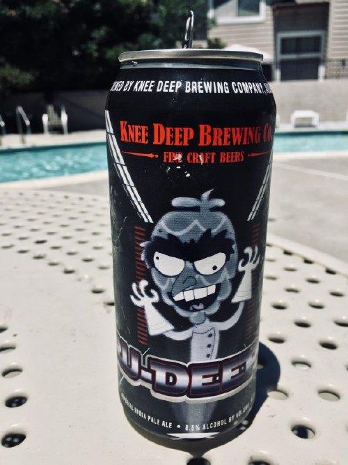 ba0385e415d61dd62074b1c8d36214d5 Beer cans as cool as the beer itself (56 photos)