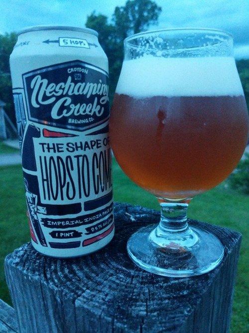 4479ff523534a951b58f8a2d683c7d24 Beer cans as cool as the beer itself (56 photos)