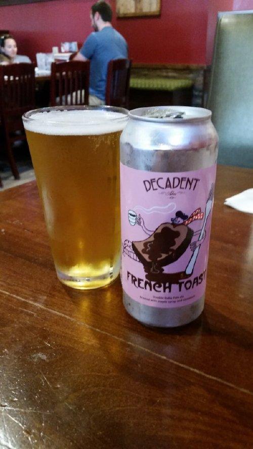 a70bc7b0024e86f6c9bf2fd816864d82 Beer cans as cool as the beer itself (56 photos)