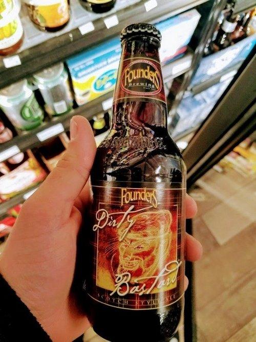 c912a603d73e58c6f182dff8dcb63e26 Beer cans as cool as the beer itself (56 photos)